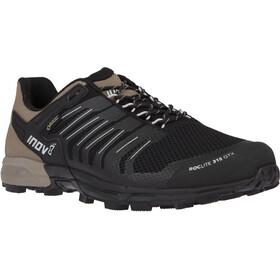 inov-8 Roclite 315 GTX Chaussures Homme, black/brown